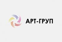Логотип для Арт Груп