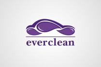 Логотип для EverClean