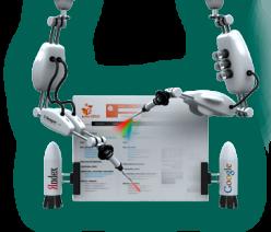 Информационная поддержка сайтов