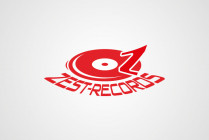 Логотип для Zest-Records